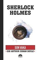 Sherlock Holmes-Son Vaka