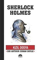 Kızıl Dosya-Sherlock Holmes