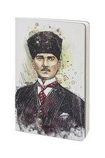 Mabbels  Defter Atatürk Terzi Dikiş