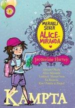 Meraklı Şeker Alice Miranda-Kamp'ta