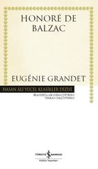 Eugenie Grandet-Hasan Ali Yücel Klasikler