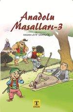 Anadolu Masalları 3