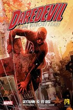 Brubaker Daredevil Cilt 1-Şeytanın İçi ve Dışı
