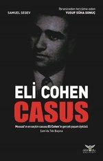 Eli Cohen Casus