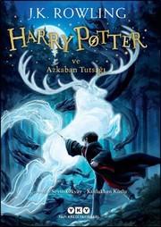 Harry Potter ve Azkaban Tutsağı - 3.kitap