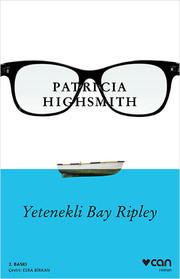 Yetenekli Bay Ripley - 1. Kitap