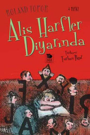 Alis Harfler Diyarında