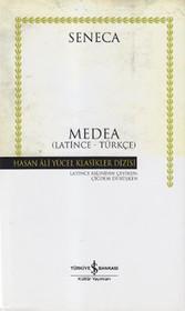 Medea - Hasan Ali Yücel Klasikleri
