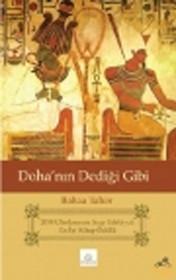 Doha'nın Dediği Gibi