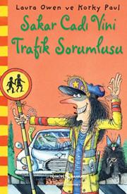 Sakar Cadı Vini Trafik Sorumlusu