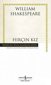 Hırçın Kız - Hasan Ali Yücel Klasikleri