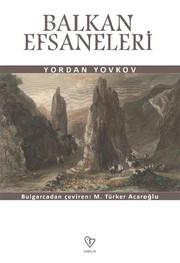 Balkan Efsaneleri