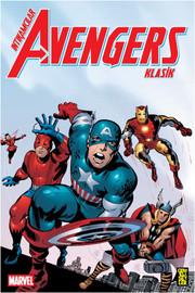 Avengers Klasik - Sayı 1