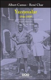 Yazışmalar 1946 - 1959