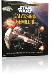 Disney Star Wars - Galaksinin Gemileri