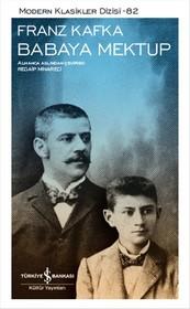 Franz Kafka Babaya Mektup