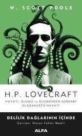 H.P. Lovecraft-Delilik Dağlarının İçinde