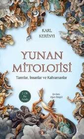 Yunan Mitolojisi-2 Cilt Takım
