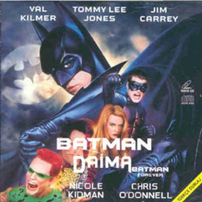 Batman Daima - Batman Forever (SERI 3)