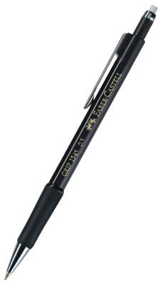 Faber Castell Grip 1345 0.5 Mm Versatil Siyah