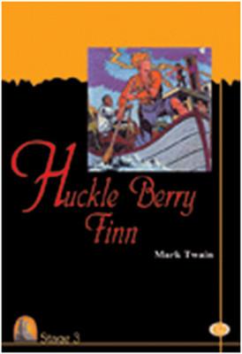 Huckleberry Finn-Stage 3