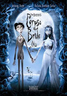 Corpse Bride - Ölü Gelin
