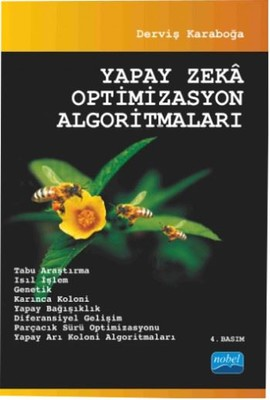Yapay Zeka Optimizasyon Algoritmaları