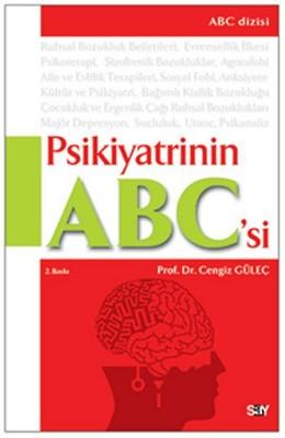 Psikiyatrinin A-B-C 'si