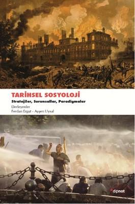 Tarihsel Sosyoloji
