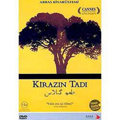 Kirazin Tadi - Tam-e Gilas