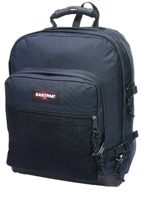 Eastpak Ultimate Sırt Çanta Black Eas.750 Bk