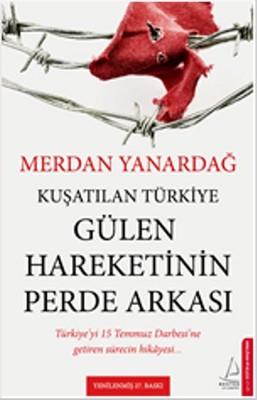 Kuşatılan Türkiye - Gülen Hareketinin Perde Arkası
