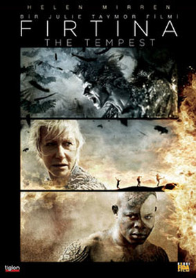 The Tempest - Fırtına