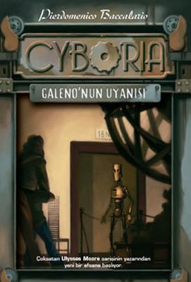 Cyboria - Galeno'nun Uyanışı