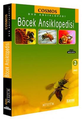 Cosmos Böcek Ansiklopedisi Bölüm 2