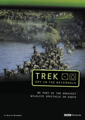 Trek - Spy On The Wildebeest