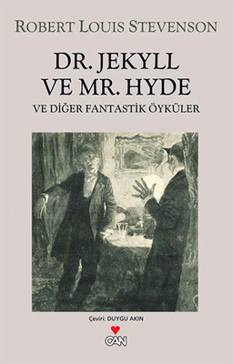 Dr. Jekyll ve Mr. Hyde Ve Diğer Fan