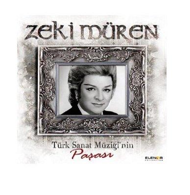 Türk Sanat Müzigi'nin Pasasi