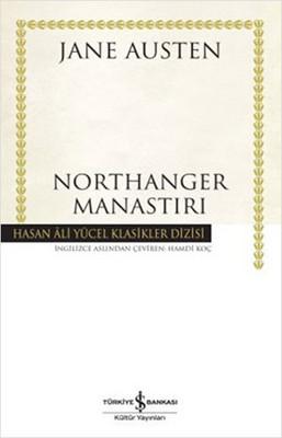 Northanger Manastırı - Hasan Ali Yücel Klasikleri