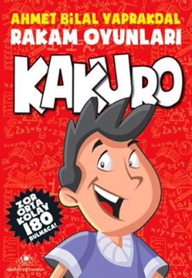 Rakam Oyunları - Kakuro