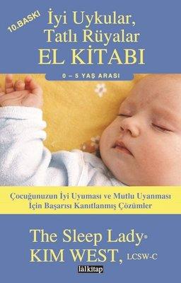 İyi Uykular, Tatlı Rüyalar El Kitabı