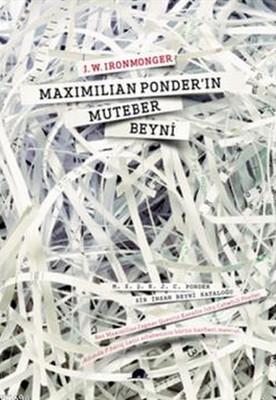 Maximilian Ponder'ın Muteber Beyni
