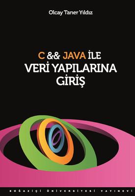 C and and Java ile Veri Yapılarına Giriş