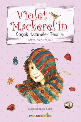 Violet Mackerel'in Küçük Hazineler Teorisi