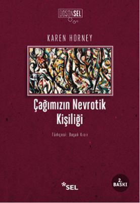 Çağımızın Nevrotik Kişiliği , Karen Horney - Fiyatı & Satın Al | idefix