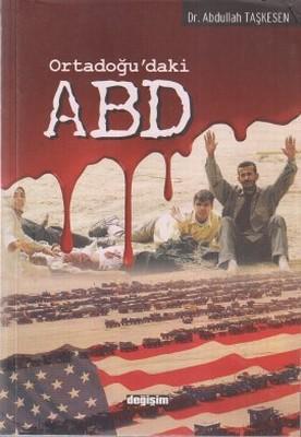 Ortadoğu'daki ABD