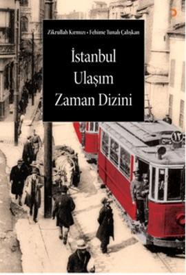 İstanbul Ulaşım Zaman Dizini