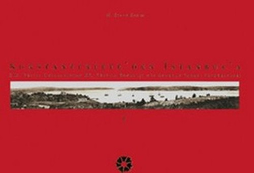 Konstantiniyye'den İstanbul'a (2 Cilt Takım)