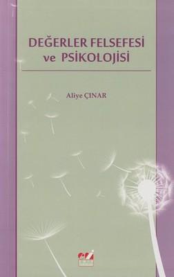 Değerler Felsefesi ve Psikolojisi