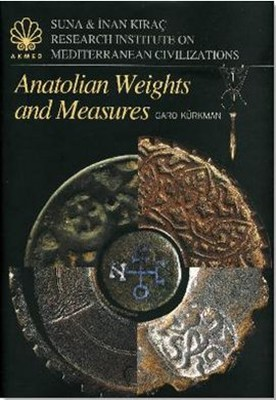 Anatolian Weights and Measures